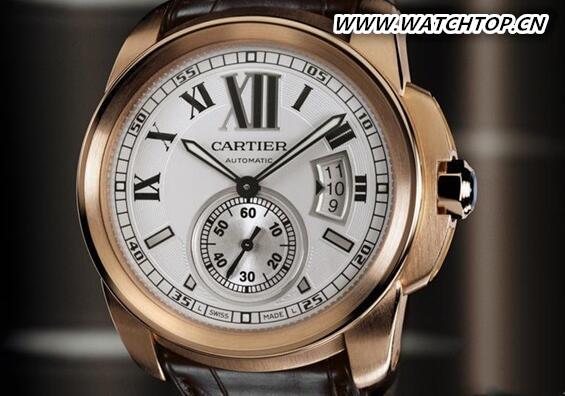 卡地亚(Rotonde de Cartier)系列昼夜显示腕表 成为最受欢迎的腕表之一 新表预览