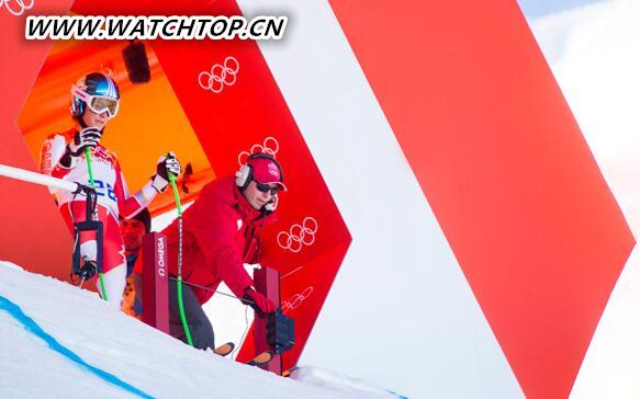 欧米茄(OMEGA)担任平昌冬季奥运会的正式计时 热点动态 第2张