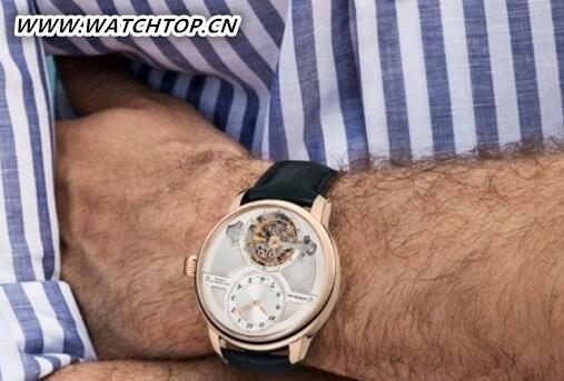 万宝龙全新明星系列腕表 创新精致是此表的精华所在 新表预览 第2张