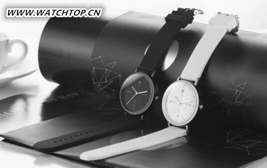 传统手表与智能科技的对碰:D1智能手表体验