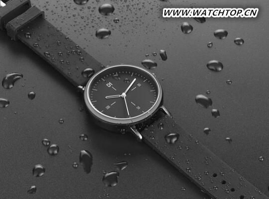 传统手表与智能科技的对碰:D1智能手表体验 智能手表 第3张