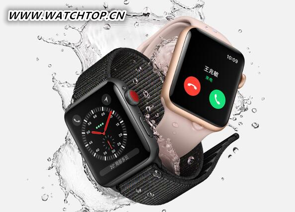 苹果手表亮点:支持中国联通eSIM国内六城将能用