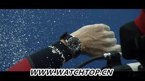 """宝珀五十噚""""心系海洋""""系列2018全新限量版腕表 行业资讯 第2张"""