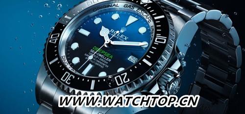 探索深海必备腕表:劳力士新款Oyster Perpetual Rolex Deepsea