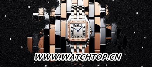 交织华丽与工艺:Cartier 2018瞩目美洲豹腕表