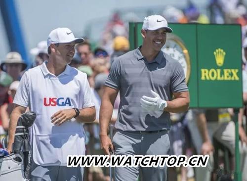 高尔夫美国公开赛的共同记忆 ROLEX 劳力士Datejust 行业资讯 第3张