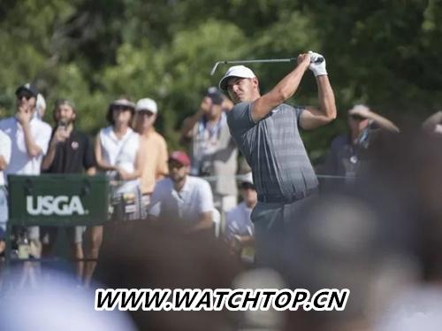高尔夫美国公开赛的共同记忆 ROLEX 劳力士Datejust 行业资讯 第4张
